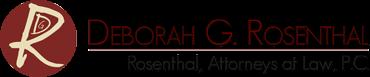 Deborah G. Rosenthal Logo